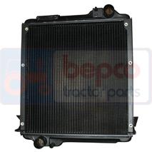 Radiator/Accesorii radiator 30/150-128 Massey Ferguson 610