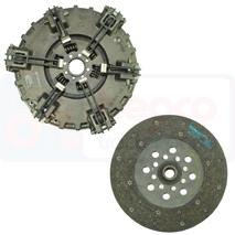 Kit disc ambreiaj/placa presiune  30/200-294K Massey Ferguson 610
