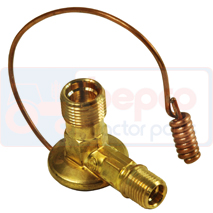 Componente aer conditionat 82/9202-541   Massey Ferguson 610