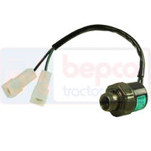 Componente aer conditionat 82/9202-714  Massey Ferguson 610